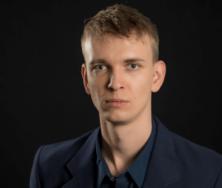 Ing. Erik Lakomý