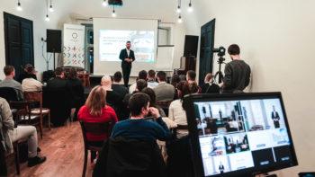 Na rovinu o úveroch – Košice